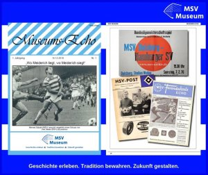 MSV-Museum e.V.: Tradition und Innovation!