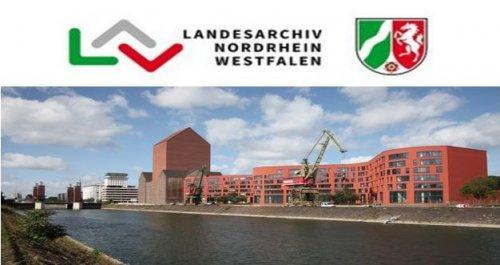 Landesarchive NRW
